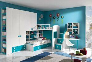 ремонт детской мебели